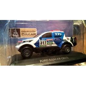 Colección Dakar 2017 La Nación Ford Ranger Hacemos Envíos
