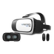 Lentes Realidad Virtual Gear Vr Necnon 3.0 + Control Nvr-01