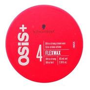 Cera Modeladora De Cabelo Utra Forte Osis+ Flexwax 85ml