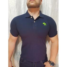 Camiseta Abercrombie Fitch Muscle - Calçados 5b52b7eb51c4e