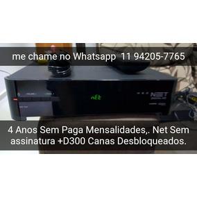 Aparelhi¤s Clrohd Net¤hd E Sk¤y Desbloqiado Semmensalidade.