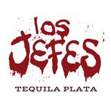 Tequila Plata Los Jefes Caja X6