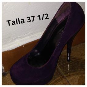 Tacones, Zapatos De Mujer, Dama, Sandalias