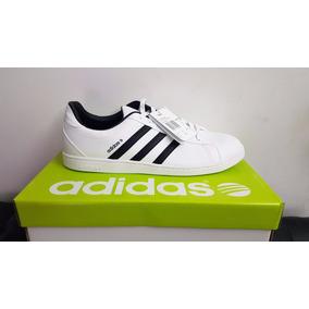 Mejor Precio Zapatillas adidas Neo Derby De Cuero No Chinas