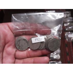 Antiguas Monedas Argentinas A Eleccion $ 10 Cada Una Oferta