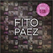 Fito Paez (box Set 5cd)