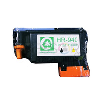 Cabeça Impressão 940 C4900a Black / Yellow Pro 8000 Pro 8500