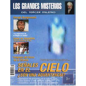 Los Grandes Misterios - Ovnis En Tepoztlán - Cerro Estrella