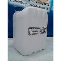 Shampoo Para Autos Concentrado P/ 40 Litros