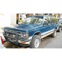 Chevrolet Blazer Tahoe Lt 4x4 1993 Gnc
