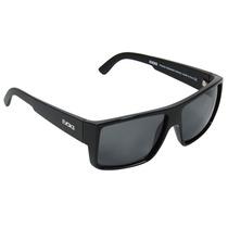 Óculos Evoke The Code Black Shine Silver Gray