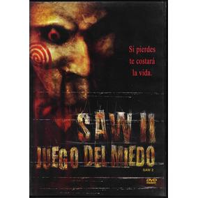 Saw I I Juego Del Miedo - 1 Dvd