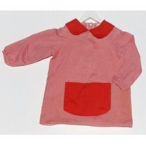Pintorcito De Jardin - Cuello Redondo Rojo