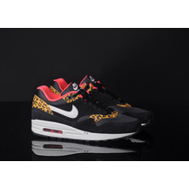 Zapatillas Nikee Air Max 1 Animal Print