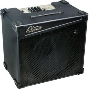 Amplificador Para Teclado Staner, Modelo 215 K