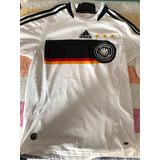 Camiseta Seleccion Alemania