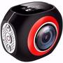 Câmera Eken Pano 360 Graus Pro Original Duas Lentes 4k Wifi