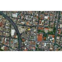 Terreno En Renta En Azcapotzalco