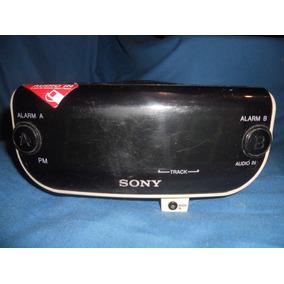 Radio Reproductor De Cds Y Auxiliar ( Sony Dream Mashine )