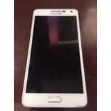 Samsung Galaxy A5 Blanco