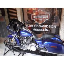 Harley Davidson Road Glide 2017 1745cc Milwaukee 8