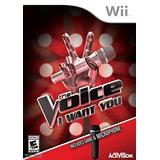 El Paquete De Voz Con Micrófono - Wii