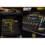 Consola Digital D-touch Skp Pro Audio