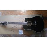 Guitarra De 12 Cuerdas Oscar Schmidt Nuevas Y Empaquetadas