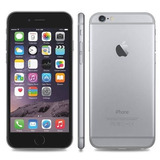 Iphone 6 16gb Gray Space Funda Mica Leer Descripcion Ce146