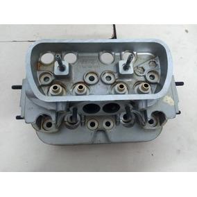 Cabecote Motor Vw Fusca/brasilia/kombi 1600 Ano Ate 84