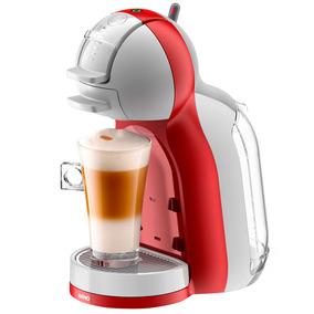 Máquina De Café 110v Dolce Gusto Mini Me Vermelha Dmm6 Arno
