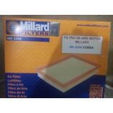 Filtro De Aire Motor Millard Mk-5496 Corsa