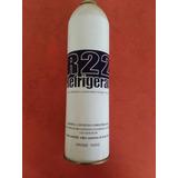 Gas Refrigerante R22 Y R410a