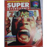 Revista Super-interessante De Novembro De 1995 - Excelente!