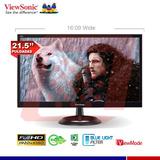 Monitor Viewsonic Va2261s-2 22 Dvi Vga Full Hd Nuevo