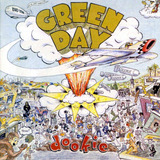 Cd Green Day / Dookie (1994)