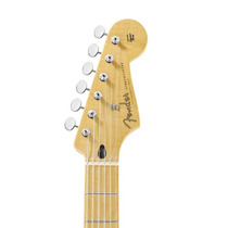 Fender Stratocaster Classic Player 50s Mexico C/funda!