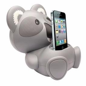 Dock Station Para Apple Iphone 4 5 5s Ipod E Ipad