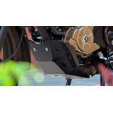 Protector Motor, Pechera Para Motocicleta Pulsar Ns 200