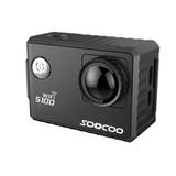 Cámara Deportiva Soocoo S100 Wifi 4k Resistente Al Agua