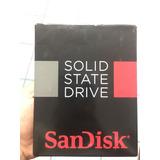Ssd 480 G Sandisk 2.5