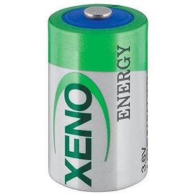 Baterías De Litio 3.6 V 1/2 Aa Xeno Xl-050f .er14250 Ls14250