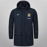 Campera De Manchester City - 1era Marca - Envío Gratis!!