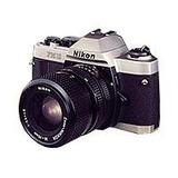 < Nikon > Kit Del Cuerpo De La Cámara De Fm-10 35m...