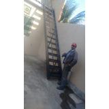 Escada De Ferro 1 Metro 650,00