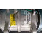 Compresor 508 Valeo Polea En V Para Camiones