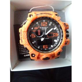 Reloj Casio G-shock. Gwg-1000-1a