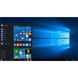 Promoción Windows 10 Pro 32/64bits 3 Pc Original Digital