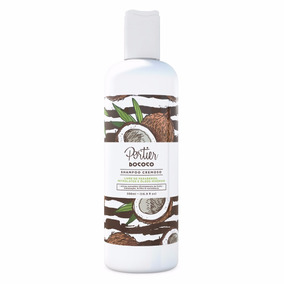 Portier Dococo - Shampoo 500ml