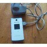 Celular Samsung E215-movistar